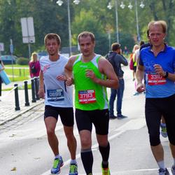 11th Danske Bank Vilnius Marathon - Gediminas Latvys (3793)