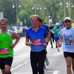 11th Danske Bank Vilnius Marathon - Darius Peciura (3310)