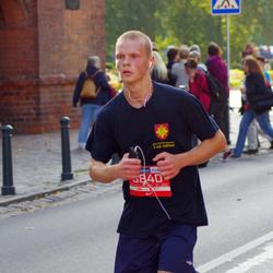 11th Danske Bank Vilnius Marathon - Viktoras Budrikas (3840)