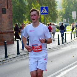 11th Danske Bank Vilnius Marathon - Saulius Gumbrevicius (3615)