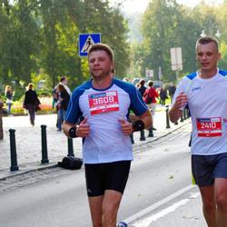 11th Danske Bank Vilnius Marathon - Liudvikas Planciunas (3609)