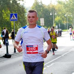 11th Danske Bank Vilnius Marathon - Piotr Wojcik (2410)