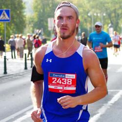 11th Danske Bank Vilnius Marathon - Martynas Tutkus (2438)