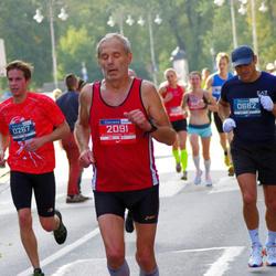 11th Danske Bank Vilnius Marathon - Ronaldas Kondratas (2091)