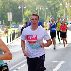 11th Danske Bank Vilnius Marathon - Marian Voitkevic (3255)