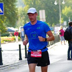 11th Danske Bank Vilnius Marathon - Giedrius Sprindys (3180)