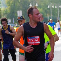 11th Danske Bank Vilnius Marathon - Linas Dzidzevicius (3732)
