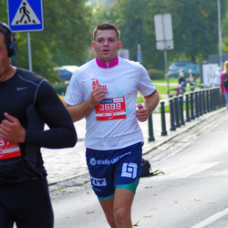 11th Danske Bank Vilnius Marathon - Šarunas Šiurna (3699)