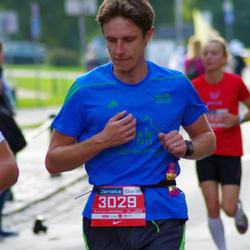 11th Danske Bank Vilnius Marathon - Audrius Pundzevicius (3029)