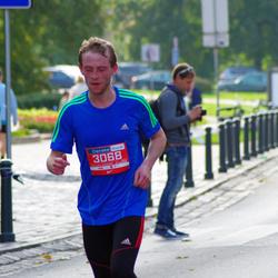 11th Danske Bank Vilnius Marathon - Karolis Variakojis (3068)