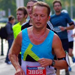 11th Danske Bank Vilnius Marathon - Rytis Vasiliauskas (3868)
