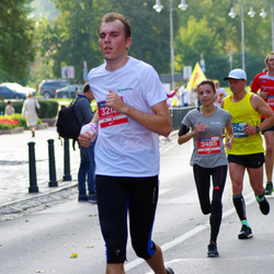 11th Danske Bank Vilnius Marathon - Viktorija Buslovic (3495)