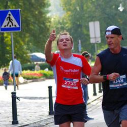 11th Danske Bank Vilnius Marathon - Paulius Borkelis (2730)