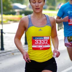 11th Danske Bank Vilnius Marathon - Laura Šlepikaite (3332)