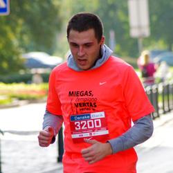 11th Danske Bank Vilnius Marathon - Andžej Rotar (3200)