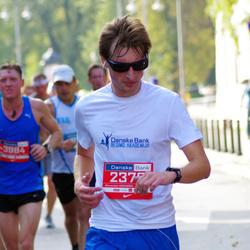 11th Danske Bank Vilnius Marathon - Tomas Kazlauskas (2376)