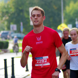 11th Danske Bank Vilnius Marathon - Mindaugas Seredis (2282)
