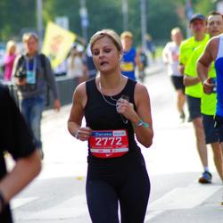 11th Danske Bank Vilnius Marathon - Evelina Petrauskiene (2772)