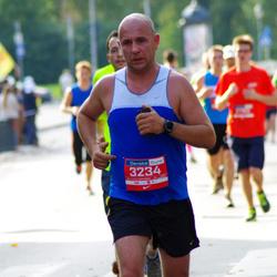 11th Danske Bank Vilnius Marathon - Egidijus Stankus (3234)