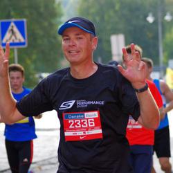 11th Danske Bank Vilnius Marathon - Claudius Bergler (2336)