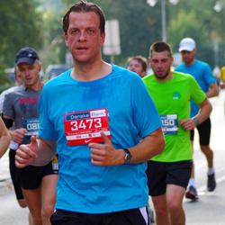 11th Danske Bank Vilnius Marathon - Arunas Gelžinis (3473)