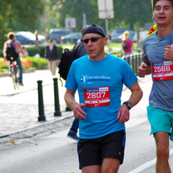 11th Danske Bank Vilnius Marathon - Klaudijus Maniokas (2807)