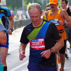 11th Danske Bank Vilnius Marathon - Rolandas Gasickas (2097)