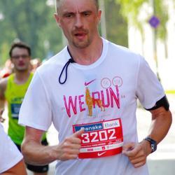 11th Danske Bank Vilnius Marathon - Rimas Petkevicius (3202)