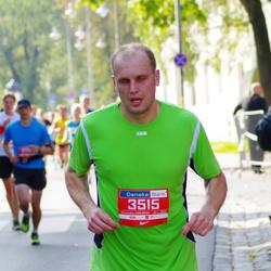 11th Danske Bank Vilnius Marathon - Nerijus Patiejunas (3515)