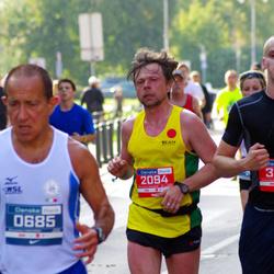 11th Danske Bank Vilnius Marathon - Darius Daunoravicius (2094)