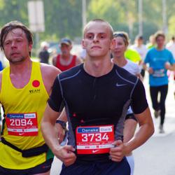 11th Danske Bank Vilnius Marathon - Mantas Valasinavicius (3734)