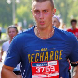 11th Danske Bank Vilnius Marathon - Tomas Karašauskas (3759)