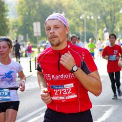 11th Danske Bank Vilnius Marathon - Darius Grite (2732)