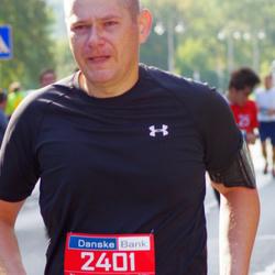 11th Danske Bank Vilnius Marathon - Artur Kulinski (2401)