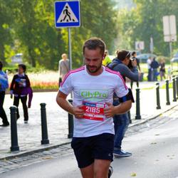 11th Danske Bank Vilnius Marathon - Andrius Beržinskas (2185)