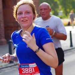 11th Danske Bank Vilnius Marathon - Erika Fuks (3881)
