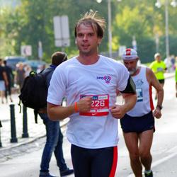 11th Danske Bank Vilnius Marathon - Kristijonas Minelga (3226)