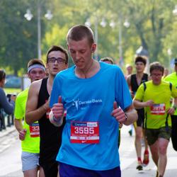 11th Danske Bank Vilnius Marathon - Vytautas Alminas (3595)