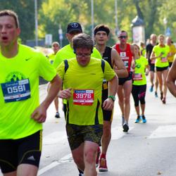11th Danske Bank Vilnius Marathon - Vytautas Vaitkus (3976)