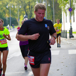 11th Danske Bank Vilnius Marathon - Wilson Duty (2205)