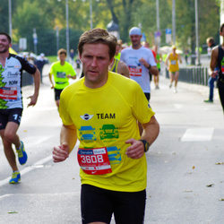11th Danske Bank Vilnius Marathon - Martynas Janenas (3608)