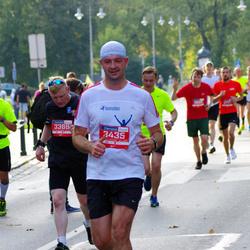 11th Danske Bank Vilnius Marathon - Marius Rakickas (3435)