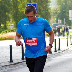 11th Danske Bank Vilnius Marathon - Gediminas Margis (3397)