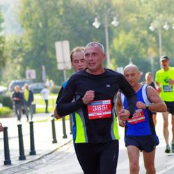 11th Danske Bank Vilnius Marathon - Danielius Uždavinys (3851)