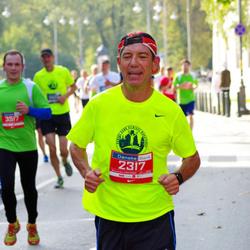 11th Danske Bank Vilnius Marathon - Oliver Ortiz (2317)