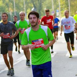 11th Danske Bank Vilnius Marathon - Vilmantas Karnickas (3519)