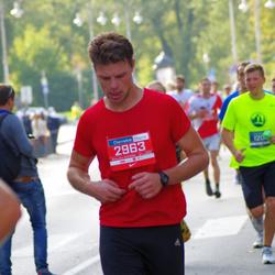 11th Danske Bank Vilnius Marathon - Mantas Jukna (2963)