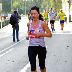 11th Danske Bank Vilnius Marathon - Diana Gailiute Hovland (3978)