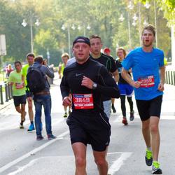 11th Danske Bank Vilnius Marathon - Arturas Orlovas (3849)