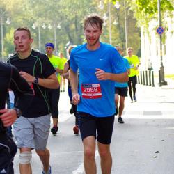 11th Danske Bank Vilnius Marathon - Petras Paulauskas (2959)